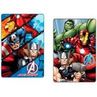 Avengers Polar Blanket