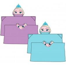 Disney Frozen Coral Blanket