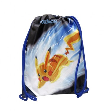 Pokemon Gym Bag