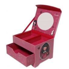 Gorjuss jewelry box