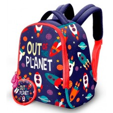 Planets backpack and purse