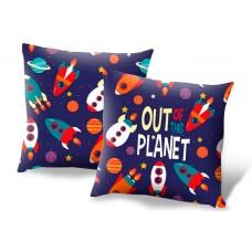 Planets cushion