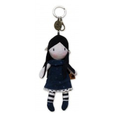Gorjuss doll keychain You Brought Me Love