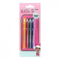 LOL Surprise Gel Pen Set
