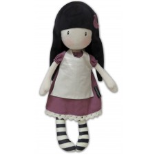 Gorjuss Rag Doll in display