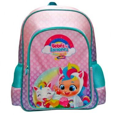 Cry Babies Backpack 35