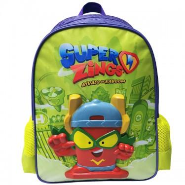Superzings adaptable backpack