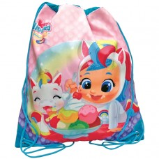 Cry Babies Gym Bag
