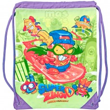 Superzings Gym bag