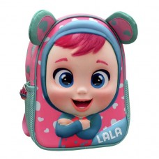 Cry Babies Backpack