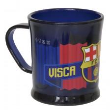 Translucent Mug FC Barcelona