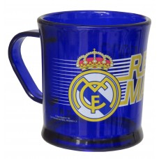 Translucent Mug Real Madrid