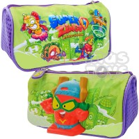 Superzings Pencil Case