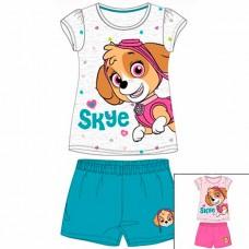 Paw Patrol Pyjama short sleeve