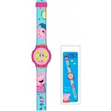 Peppa Pig digital watch