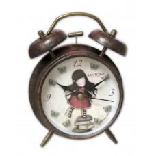 Gorjuss Alarm Clock