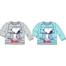 Snoopy T-Shirt Long
