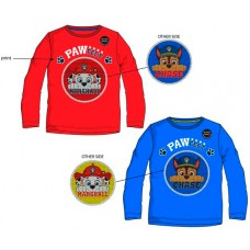 Paw Patrol T-Shirt reversible sequins