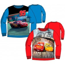 Disney Cars Polar Sweatshirt