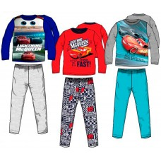 Disney Cars Cotton Pyjama