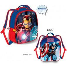 Avengers Reversible Backpack