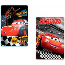Disney Cars Polar Blanket