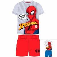 Spiderman Pyjama short sleeve
