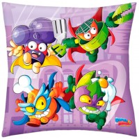 Superzings Cushion