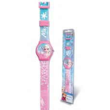 Disney Frozen analogical watch