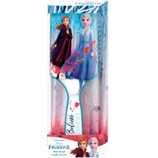 Disney Frozen 2 hairbrush