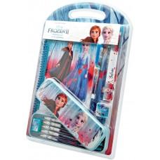 Disney Frozen 2 stationery set