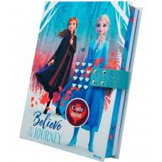 Disney Frozen 2 Secret diary with code