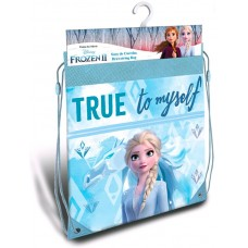 Disney Frozen 2 gym bag