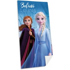 Disney Frozen 2 Microfiber Towel
