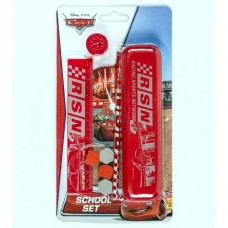 Disney Cars stationery pack