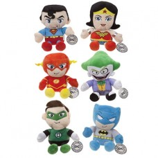 DC Comics Soft Plush Toy