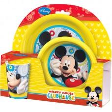 Mickey Mouse Breakfast Set