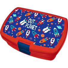 Planets lunch box