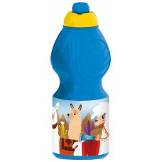 Sport Bottle Llamas