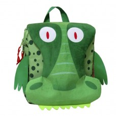 Crocodile Backpack 26cm