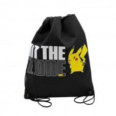 Pokemon Gym Bag