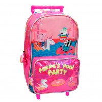 Peppa Pig Trolley Backpack