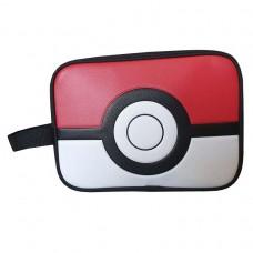 Pokemon toilet bag