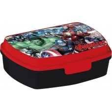 Lunch Box Avengers Gallery