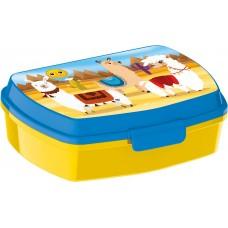 Lunch Box Llamas