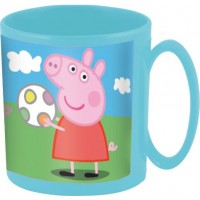 Microwave Mug Peppa Pig